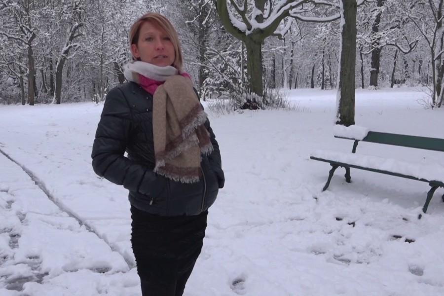 Laura cougar Bruxelles double pénétration 1