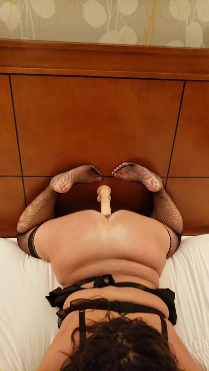 Agnès dépravée affamée de sexe 3