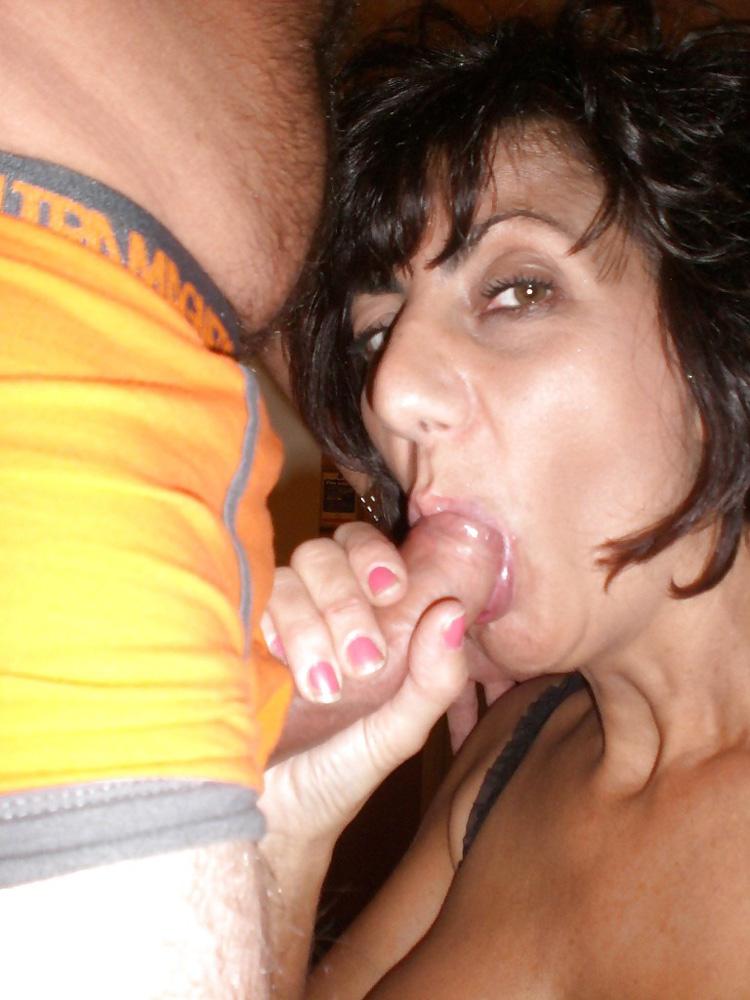 Asma cougar beurette insatiable 5