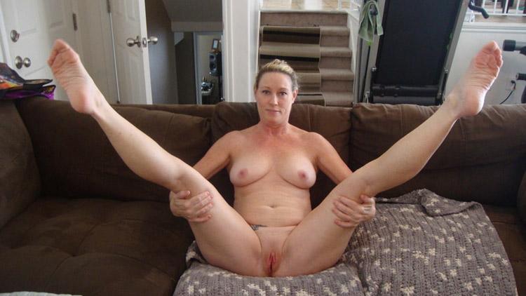 Baise avec maman nude 4