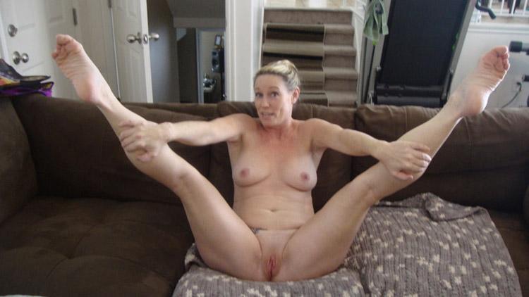 Baise avec maman nude 5