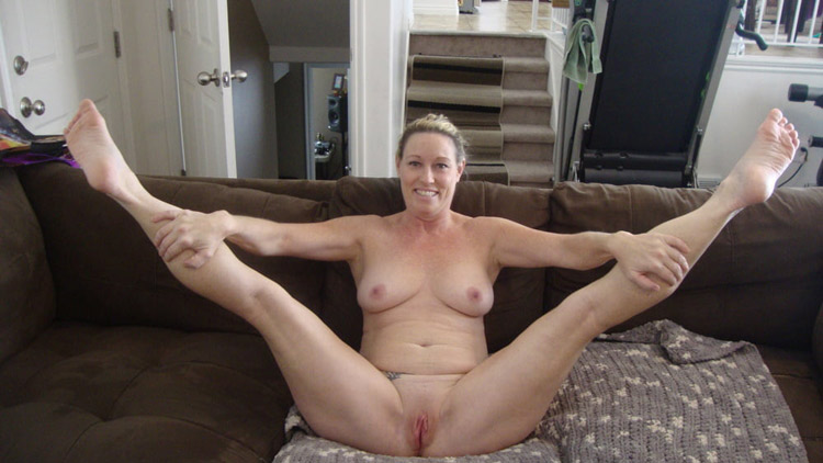Baise avec maman nude 6