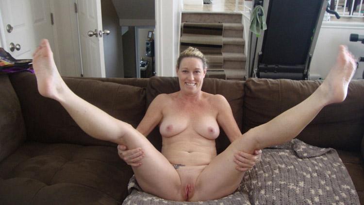 Baise avec maman nude 7