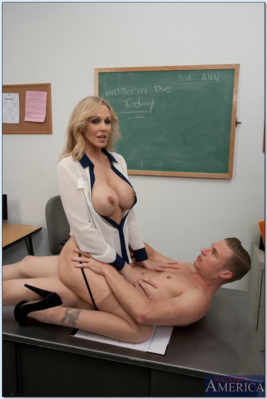 Julia Ann My First Sex Teacher 19