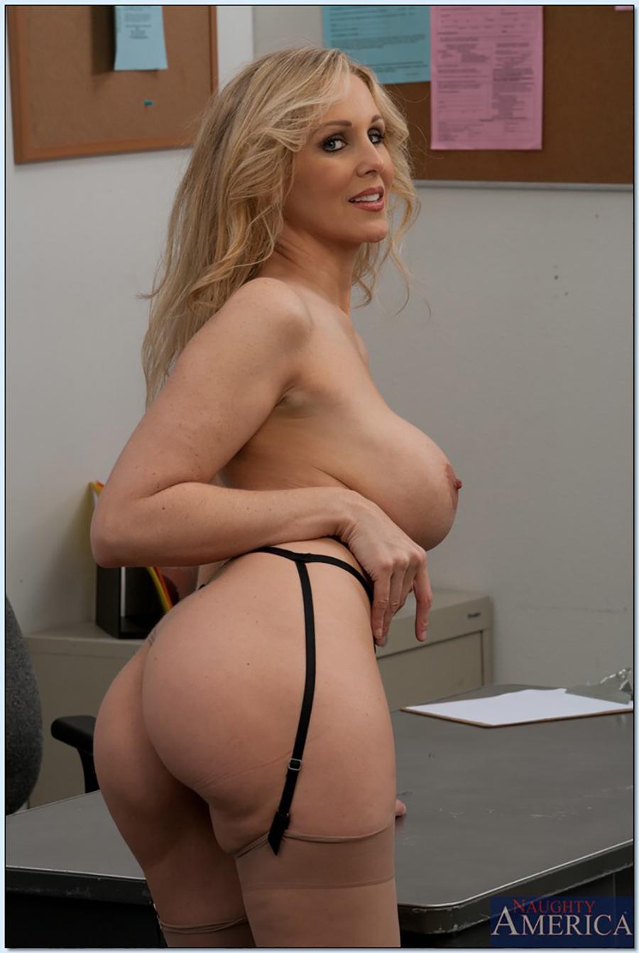 Julia Ann My First Sex Teacher 6
