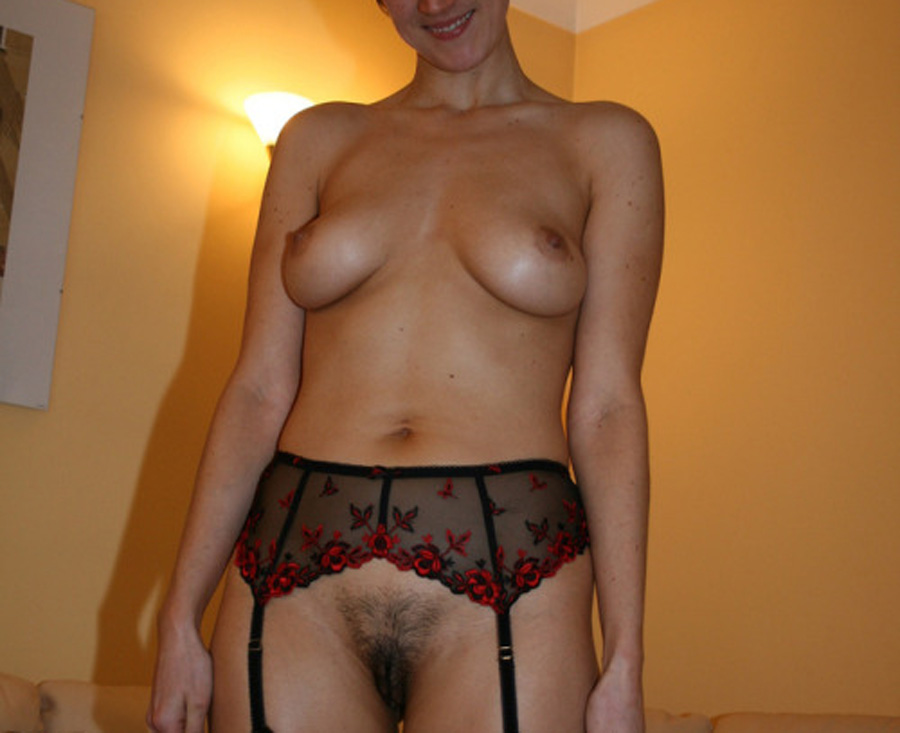 Marielle femme poilue soumise de Lille
