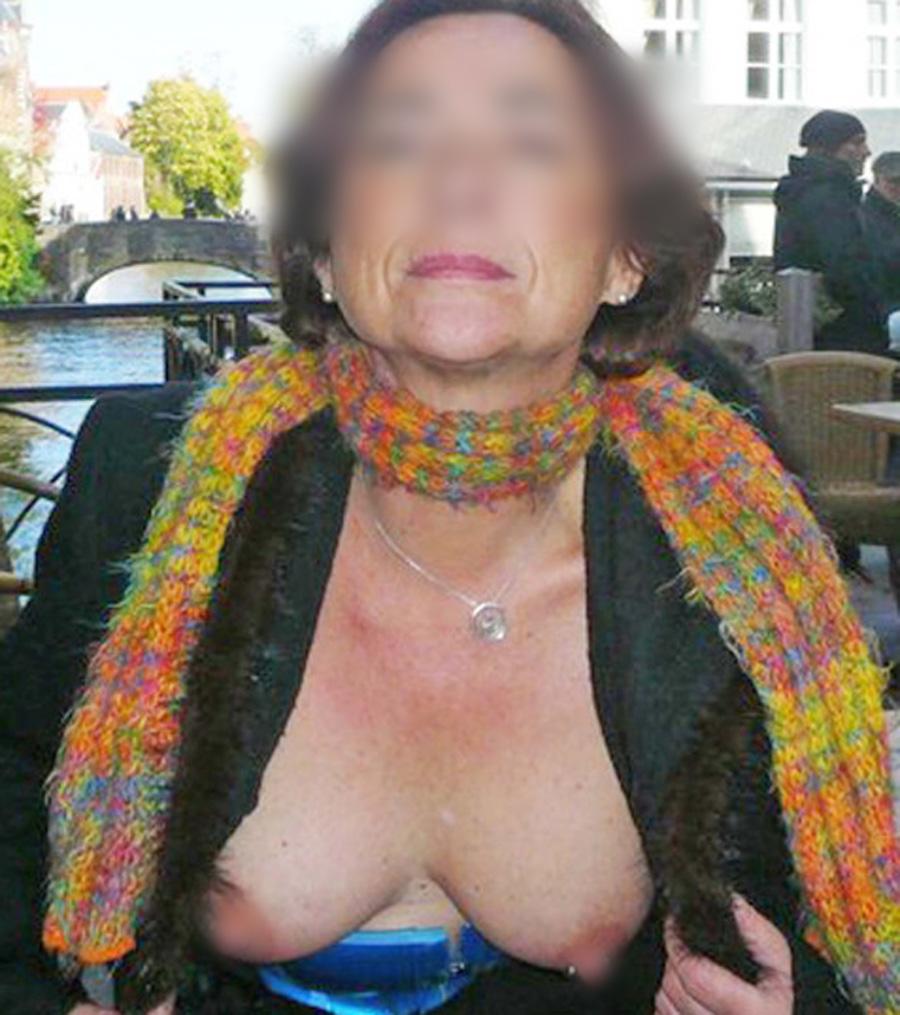 Rolande vieille nympho, de Lille, dispo pour baiser