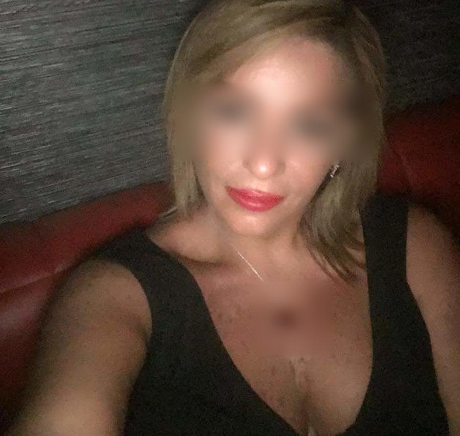 Samia, belle arabe adultère Paris