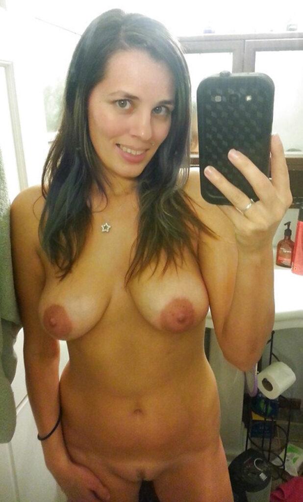 Selfie photos persos milfs